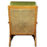 vintage jaren 50-60 stoel