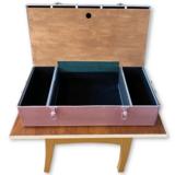 bureau koffer
