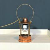 muziekdooslamp