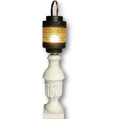 Tafellamp landelijk