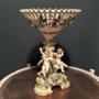 Duitse Dressel Kister en Co 1840-1922 Dresden stijl Centerpiece 36 cm